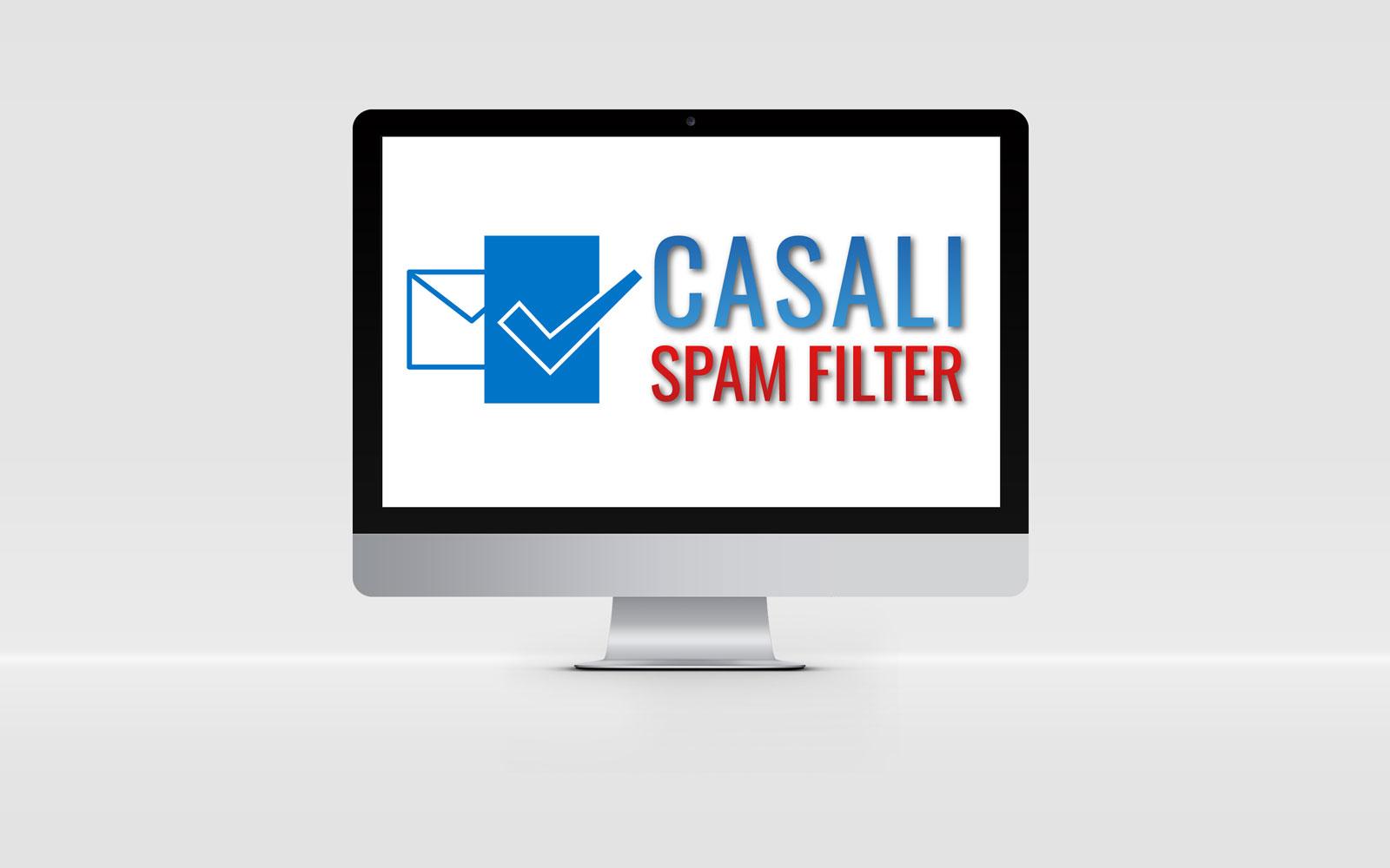 Casali Spam Filters