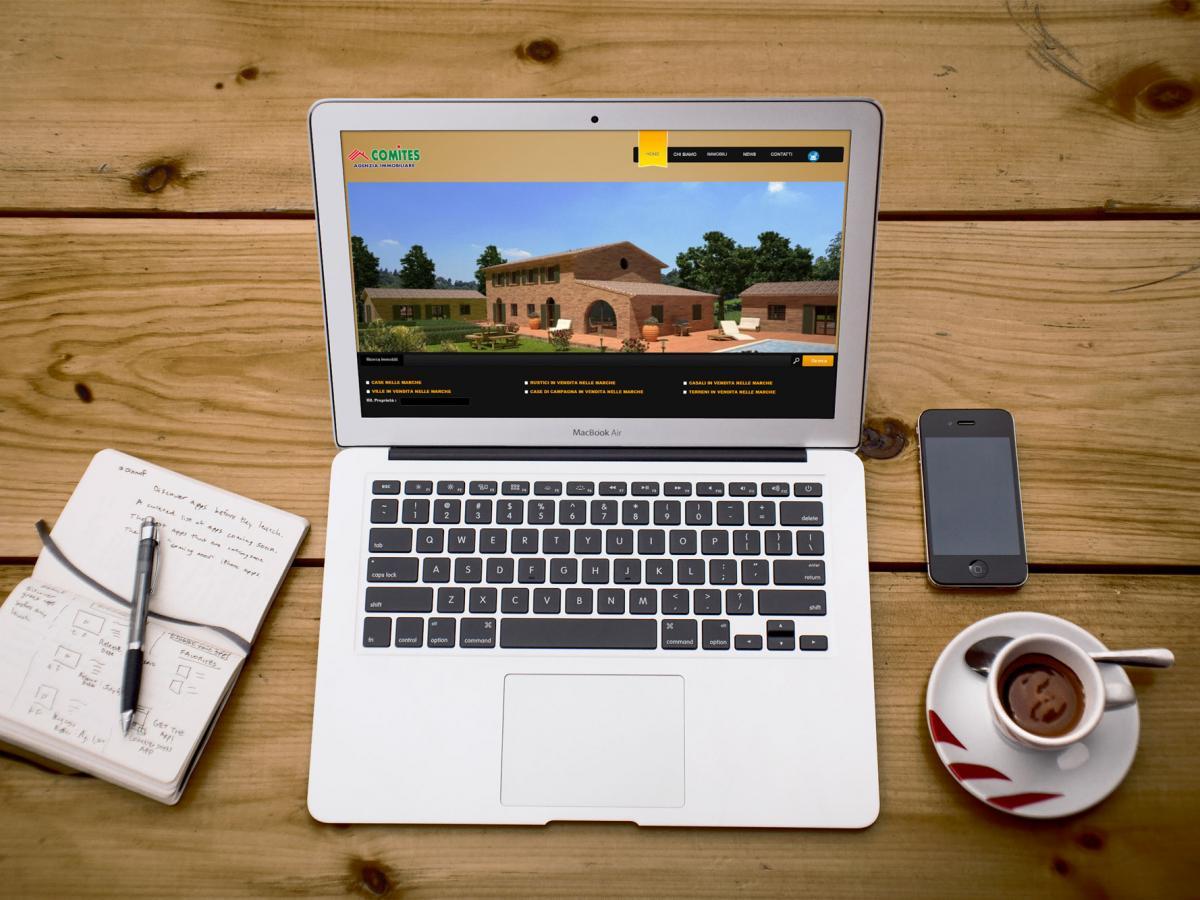 web design comites