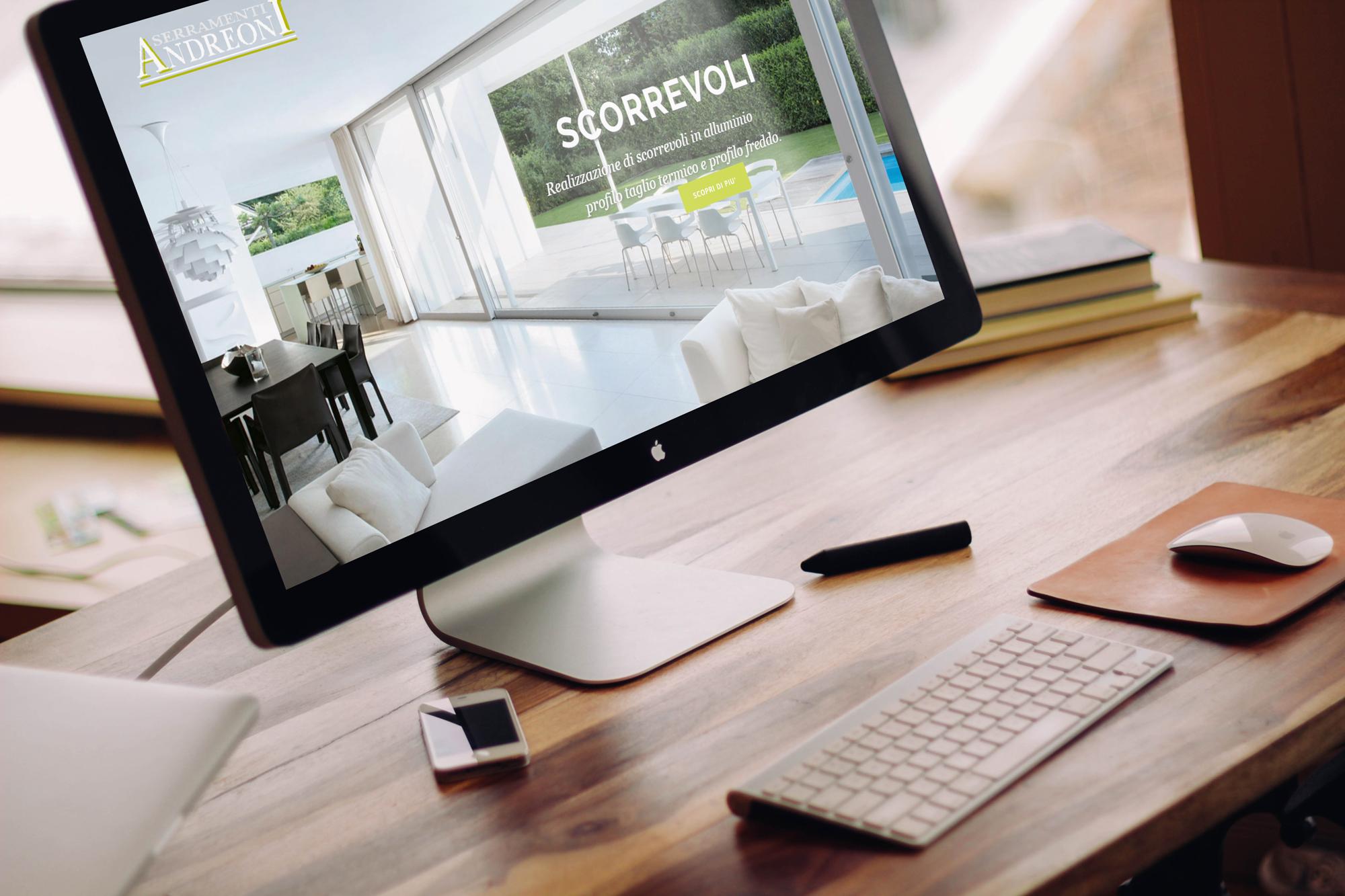 Web Agency Ancona